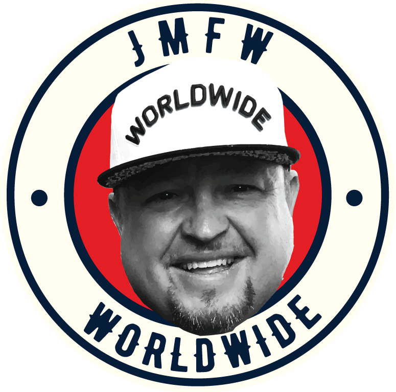 James Watson | Professional Bass Angler | Worldwide